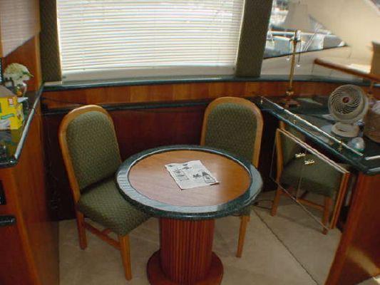 2000 carver 456 aft cabin my  13 2000 Carver 456 Aft Cabin MY