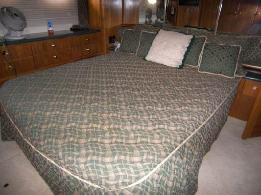 2000 carver 456 aft cabin my  18 2000 Carver 456 Aft Cabin MY