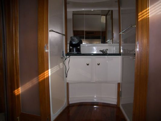 2000 carver 456 aft cabin my  21 2000 Carver 456 Aft Cabin MY