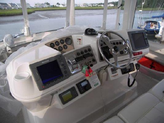 2000 carver 456 aft cabin my  25 2000 Carver 456 Aft Cabin MY