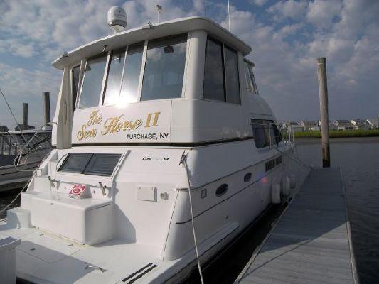 2000 carver 456 aft cabin my  3 2000 Carver 456 Aft Cabin MY