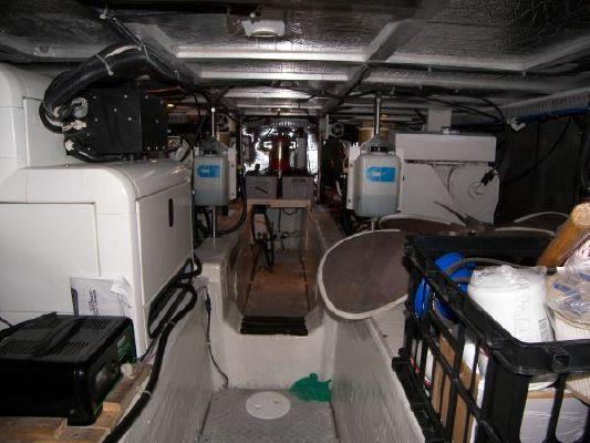 2000 carver 456 aft cabin my  39 2000 Carver 456 Aft Cabin MY