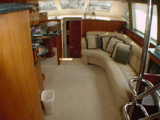2000 carver 456 aft cabin my  8 2000 Carver 456 Aft Cabin MY