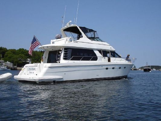 2000 Carver 53 Boats Yachts For Sale