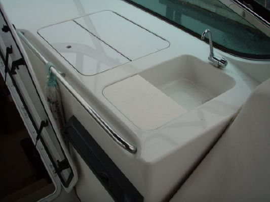 Carver 530 Pilothouse 2000 Carver Boats for Sale Pilothouse Boats for Sale