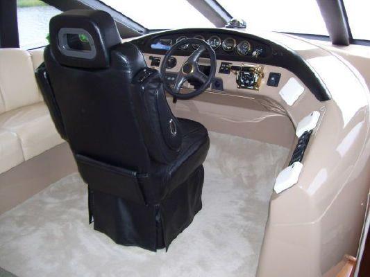 Carver 530 Voyager ***Upgraded Engines*** 2000 Carver Boats for Sale