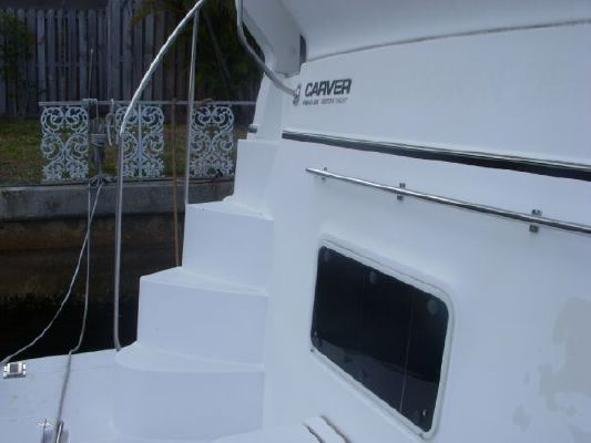 Carver JUST REDUCED 506 2000 Carver Boats for Sale