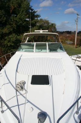 Carver Trojan 400 Express 2000 Carver Boats for Sale