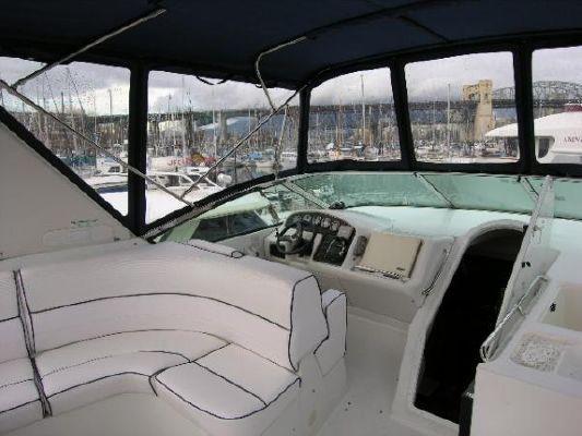 Carver Voyager 2000 Carver Boats for Sale