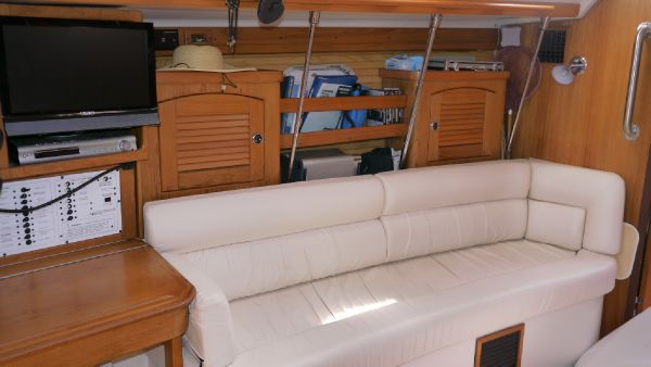 Catalina 400 2000 Catalina Yachts for Sale