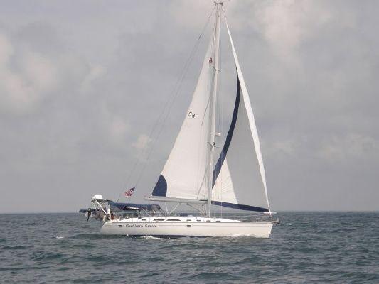 Catalina 470 2000 Catalina Yachts for Sale