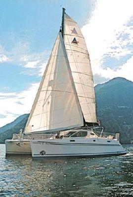 Catana 411 2000 All Boats