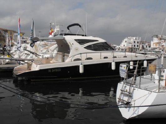 Cayman 43 Open WA 2000 All Boats