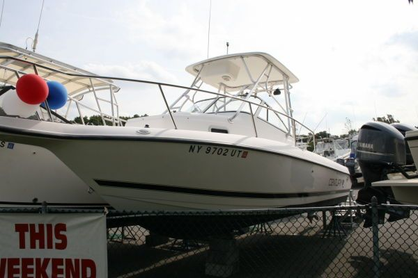 Boats for Sale & Yachts Century 2600 WA 2000 All Boats