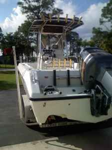 Boats for Sale & Yachts Century 27 Center Console 2000 All Boats