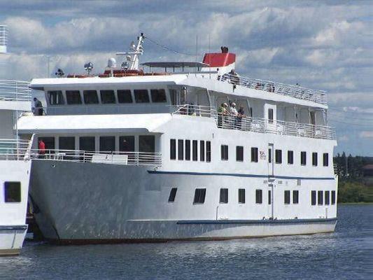 CHESAPEAKE Cruise Ship 2000 All Boats