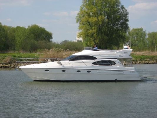 Colvic Boats/Oceanus Yachts SunQuest 50 2000 All Boats