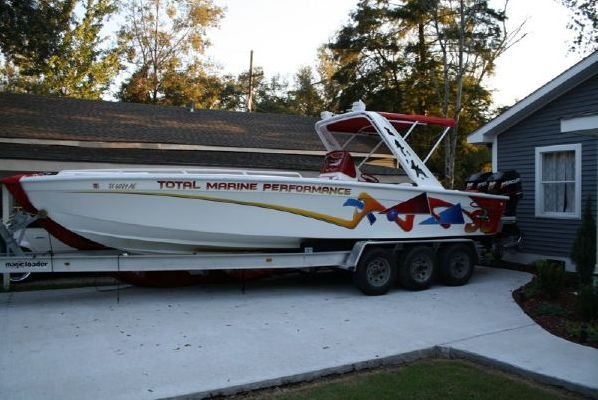 Concept sportfisherman 2000 Sportfishing Boats for Sale