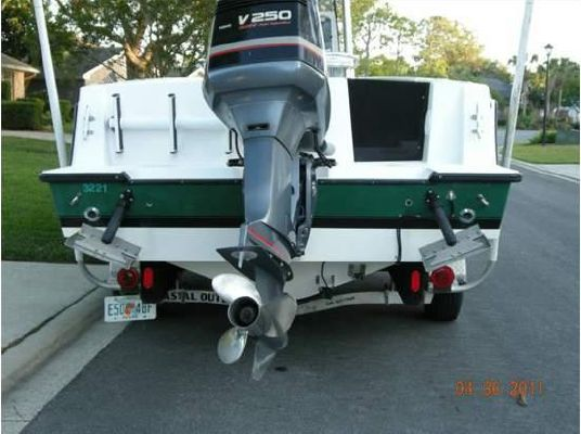 Contender 23T 2000 Contender Powerboats for Sale