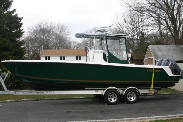 Boats for Sale & Yachts Contender 25 Open (All Offers Considered!) 2000 Contender Powerboats for Sale