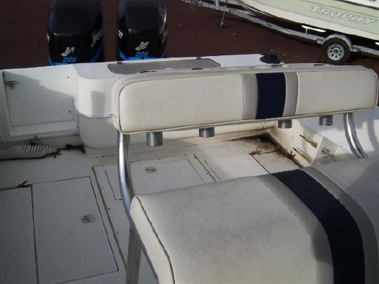 Boats for Sale & Yachts Contender 27' cuddy 2000 Contender Powerboats for Sale
