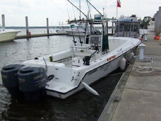 Contender Cuddy 2000 Contender Powerboats for Sale