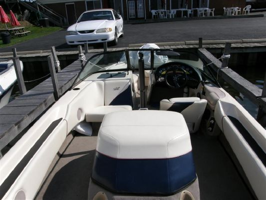Correct Craft Air Nautique 2000 All Boats