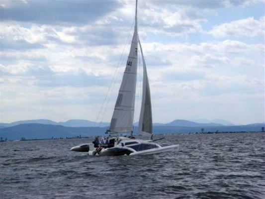 2000 corsair 31r 148 ac  1 2000 Corsair 31R #148 AC
