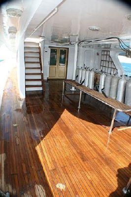 Costum Built Diving Safari Yacht / Tauchen 2000 All Boats