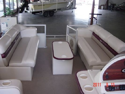Crest Crest II DLX 22 2000 All Boats