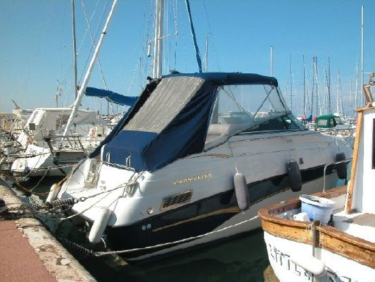 Yacht e yacht broker