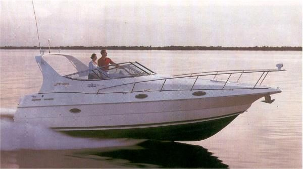 Boats for Sale & Yachts Cruisers 3075 2000 All Boats