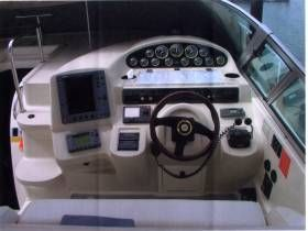 Cruisers * 4270 Express (Stk#B4252) 2000 Cruisers yachts for Sale