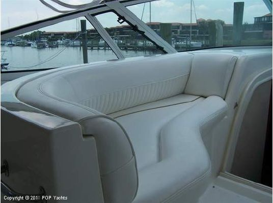 Cruisers Yachts 3870 2000 All Boats