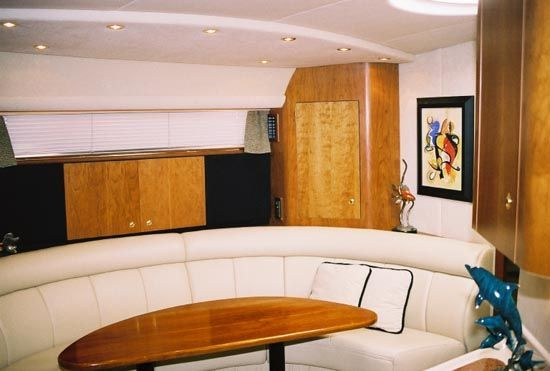 Boats for Sale & Yachts Cruisers Yachts 4270 Fresh Water 2000 Cruisers yachts for Sale