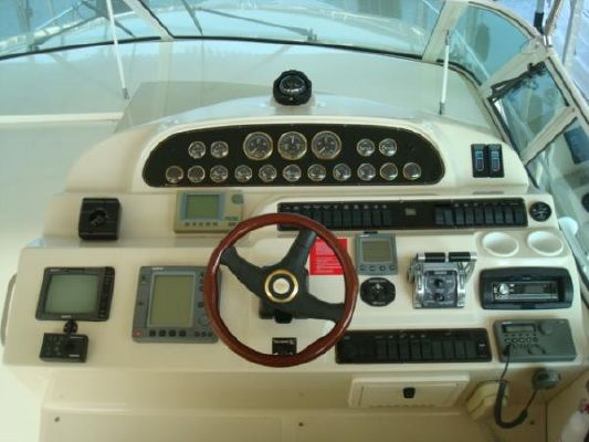 Cruisers Yachts 4450 Express Motor Yacht / Cruisers Yachts 4450 Express Motoryacht 2000 All Boats Cruisers yachts for Sale