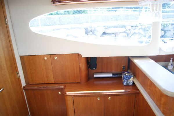 Boats for Sale & Yachts Cruisers Yachts 4450 Express Motoryacht 2000 All Boats