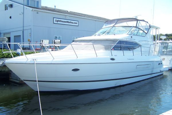Cruisers Yachts *4450 Express Motoryacht 2000 All Boats Cruisers yachts for Sale