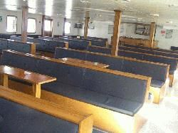 Custom CARGO 2000 Trawler Boats for Sale