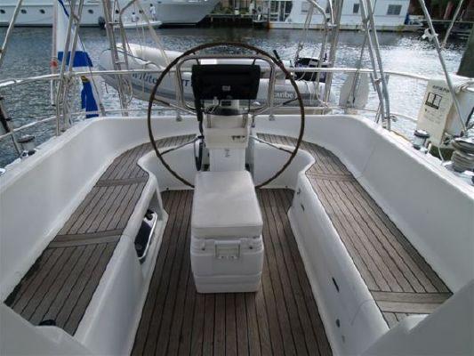Custom Dixon 44 2000 All Boats