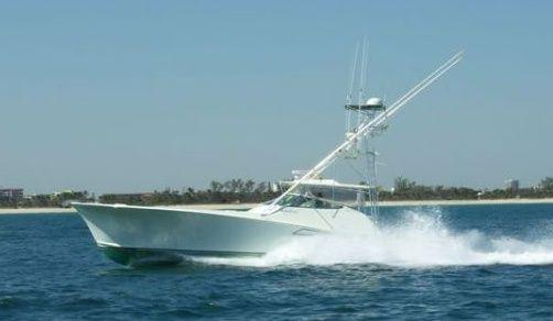 Custom Gillman Marine Express Sportfish 2000 All Boats Sportfishing Boats for Sale