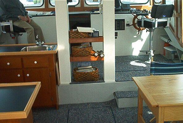 D & H Boats Nova Scotia HARDTOP D.E. CRUISER 2000 All Boats