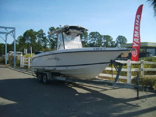 Donzi 23ZF 2000 Donzi Boats for Sale