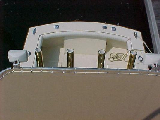 Dorado Center Console/Cuddy 2000 All Boats