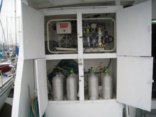 Boats for Sale & Yachts Duckworth Steel Boats Custom Commercial Dive Boat 2000 Commercial Boats for Sale