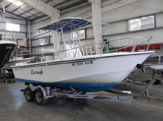 Boats for Sale & Yachts Edgewater 200CC 2000 All Boats