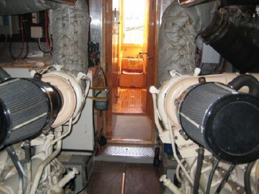 2000 elegance horizon drettmann boats yachts for sale for Perm 132 motor for sale