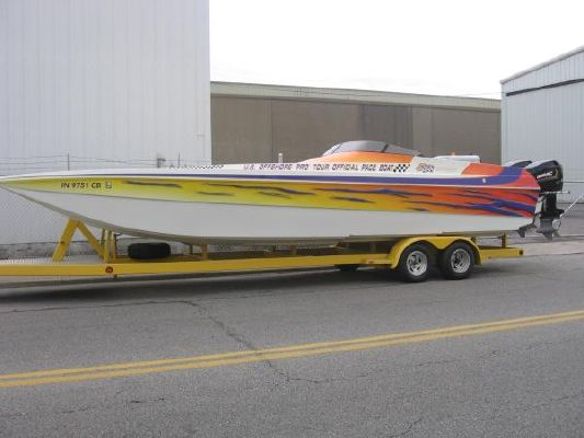 Elite Powerboat 308 Offshore 2000 All Boats