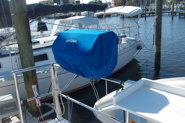 Endeavour Catamaran 2000 Catamaran Boats for Sale