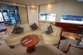 Boats for Sale & Yachts Fairline Squadron 52 2000 Motor Boats